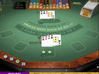 Blackjack Pontoon Guld