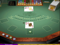 Spanish Blackjack Guld