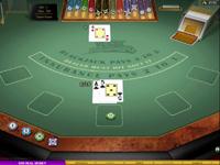 Vegas Downtown Blackjack Guld