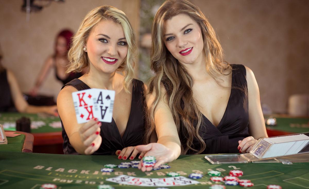Blackjack i casino utan svensk licens